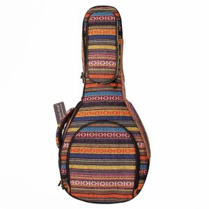 Mandolin Gig Bag Original Design 15mm Thick Padded Cotton