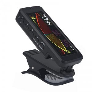 Flanger FMT-209 Guitar Tuner Digital Clip-On Guitar Tuner