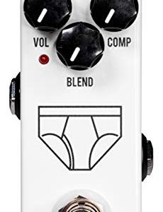 JHS Whitey Tighty Compressor Guitar Effects Pedal
