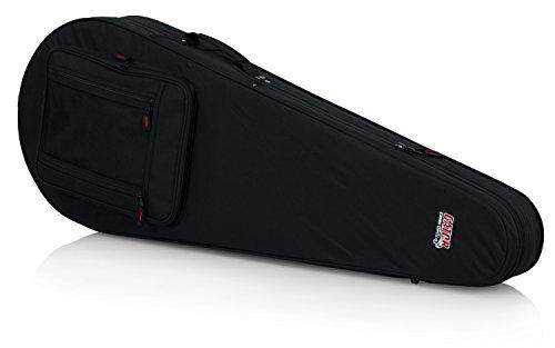 Gator Cases Lightweight Polyfoam Banjo Case for Full Size Banjos; (GL-BANJO-XL)