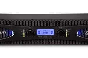 Crown XLS1002 Two-channel, 350W at 4Ω Power Amplifier (Renewed)
