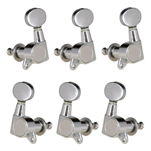 Right Left Hand Guitar Tuners Tuning Keys Pegs