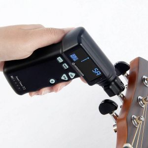 Automatic Guitar tuning Strings Tuner Smart Peg