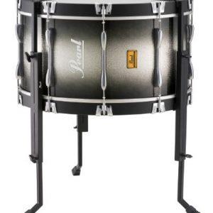 Pearl PMBDL3 Multi-Fit Bass Drum Legs Black, Set of 3