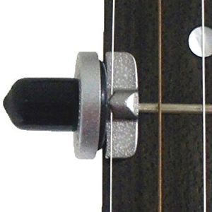 Banjo Highway Fifth String Banjo Capo - Stainless Steel