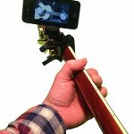 Smartphone Capo   Capo for Your Smart Phone   Android and iPhone   I-Po