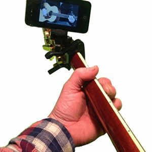 Smartphone Capo | Capo for Your Smart Phone | Android and iPhone | I-Po