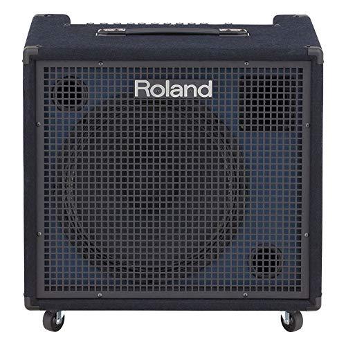 Roland KC-600 4 Channel Stereo Mixing Keyboard Amplifier, 200-Watt