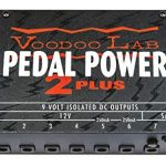 Voodoo Lab Pedal Power 2 Plus Isolated Power Supply