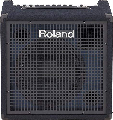 Roland KC-400 4 Channel Stereo Mixing Keyboard Amplifier, 150-Watt