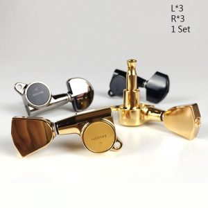 MG-T Magnum Lock Traditional Locking Guitar Tuners